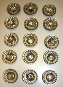 Metallformen