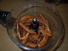 Tortenränder zum Häkseln vorbereiten