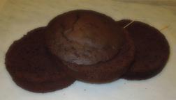 Brownie Böden