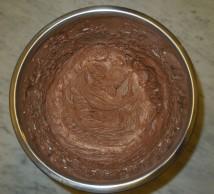 Nutella Mascarpone Fuellung